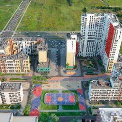 ЖК Меридиан Екатеринбург
