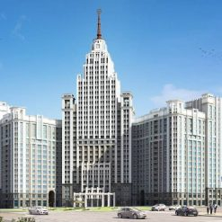 ЖК Федерация Екатеринбург