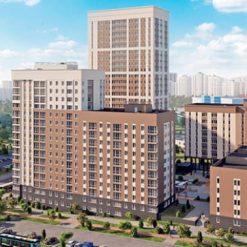 ЖК Основа Екатеринбург