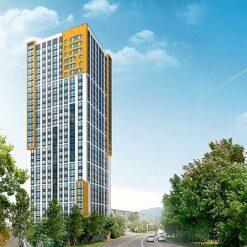 ЖК Repin Towers Екатеринбург
